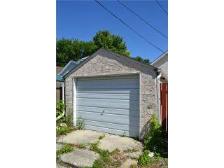 Photo 14: 266 Hampton Street in WINNIPEG: St James Residential for sale (West Winnipeg)  : MLS®# 1317692