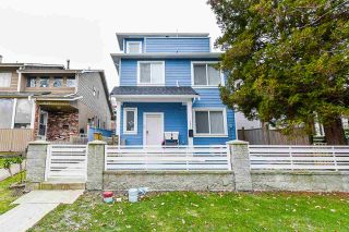 Photo 32: 4643 CLARENDON Street in Vancouver: Collingwood VE 1/2 Duplex for sale (Vancouver East)  : MLS®# R2570443