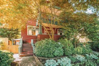 Photo 1: 1719 COLLINGWOOD Street in Vancouver: Kitsilano House for sale (Vancouver West)  : MLS®# R2595778