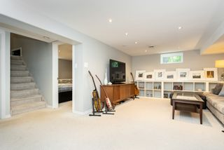 Photo 16: 131 Bank Avenue in Winnipeg: St Vital House for sale (2D)  : MLS®# 202114506