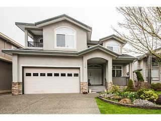 Photo 1: 1996 PARKWAY BV in Coquitlam: Westwood Plateau House for sale : MLS®# V1011822