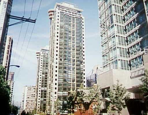 FEATURED LISTING: 2210 - 1331 ALBERNI Street Vancouver