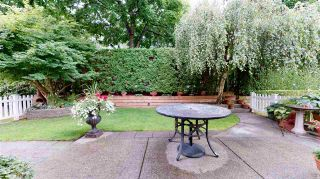 """Photo 35: 5 6488 168 Street in Surrey: Cloverdale BC Townhouse for sale in """"Turnberry"""" (Cloverdale)  : MLS®# R2484606"""
