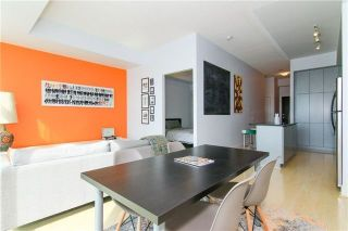 Photo 6: 112 George St Unit #S325 in Toronto: Moss Park Condo for sale (Toronto C08)  : MLS®# C3943518