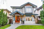 Main Photo: 4120 OXFORD Street in Burnaby: Vancouver Heights House for sale (Burnaby North)  : MLS®# R2576928