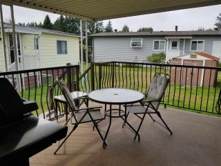 """Photo 14: 41 2120 KING GEORGE Boulevard in Surrey: King George Corridor Manufactured Home for sale in """"Five oaks"""" (South Surrey White Rock)  : MLS®# R2407054"""