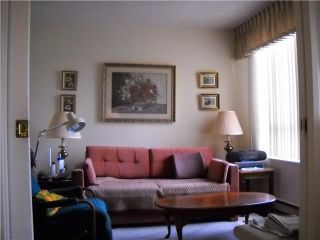 """Photo 5: 403 5790 PATTERSON Avenue in Burnaby: Metrotown Condo for sale in """"THE REGENT"""" (Burnaby South)  : MLS®# V840273"""