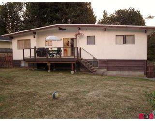 """Photo 8: 11328 GLEN AVON DR in Surrey: Bolivar Heights House for sale in """"BIRDLAND"""" (North Surrey)  : MLS®# F2619339"""