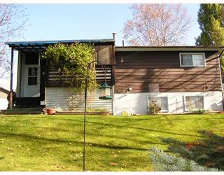 Photo 9: 3773 HAZEL Drive in Prince_George: Birchwood House for sale (PG City North (Zone 73))  : MLS®# N187754