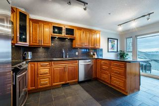 "Photo 7: 1136 CLERIHUE Road in Port Coquitlam: Citadel PQ Townhouse for sale in ""THE SUMMIT"" : MLS®# R2561408"