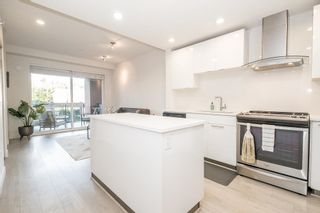 """Photo 10: 220 723 W 3RD Street in North Vancouver: Harbourside Condo for sale in """"THE SHORE"""" : MLS®# R2591166"""
