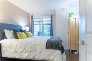 """Photo 8: 208 500 KLAHANIE Drive in Port Moody: Port Moody Centre Condo for sale in """"THE TIDES"""" : MLS®# R2589144"""