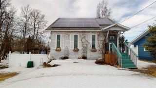Photo 1: 10166 257 Road in Fort St. John: Fort St. John - Rural W 100th House for sale (Fort St. John (Zone 60))  : MLS®# R2556014
