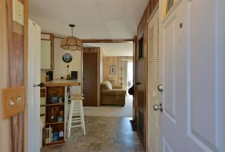 """Photo 24: 4485 STALASHEN Drive in Sechelt: Sechelt District Manufactured Home for sale in """"Tsawcome Properties"""" (Sunshine Coast)  : MLS®# R2574655"""