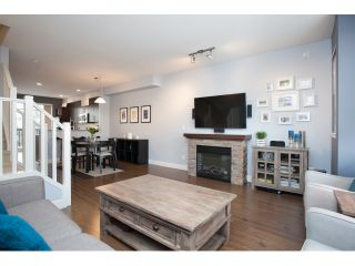 Photo 9: 40 7088 191 STREET in Langley: Clayton Townhouse for sale (Cloverdale)  : MLS®# R2026954