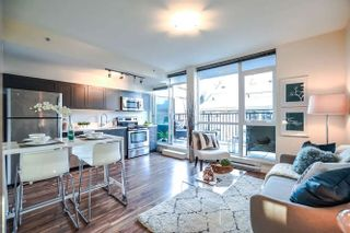 Photo 5: 403 2511 QUEBEC STREET in Vancouver: Mount Pleasant VE Condo for sale (Vancouver East)  : MLS®# R2127027