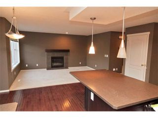 Photo 9: 126 COPPERSTONE Crescent SE in CALGARY: Copperfield Residential Detached Single Family for sale (Calgary)  : MLS®# C3497871