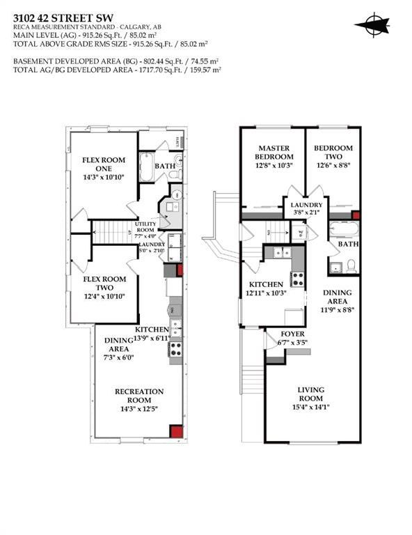 FEATURED LISTING: 3102 3104 42 Street Southwest Calgary