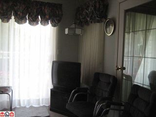 """Photo 6: 308 2491 GLADWIN Road in Abbotsford: Abbotsford West Condo for sale in """"Lakewood Gardens"""" : MLS®# F1019909"""