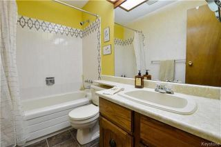 Photo 17: 106 Glenbrook Crescent in Winnipeg: Richmond West Residential for sale (1S)  : MLS®# 1804863