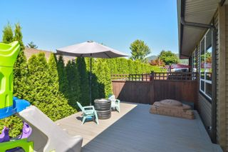 Photo 23: 9 7411 MORROW Road: Agassiz Townhouse for sale : MLS®# R2605679