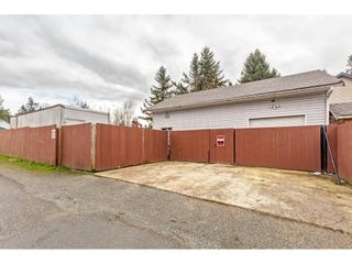 Photo 33: 2626 CAMPBELL Avenue in Abbotsford: Central Abbotsford House for sale : MLS®# R2532688