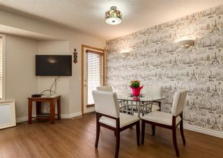 Photo 7: 136 MT ABERDEEN Manor SE in Calgary: McKenzie Lake Row/Townhouse for sale : MLS®# A1109069