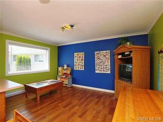 Photo 10: 1270 Lidgate Crt in VICTORIA: SW Strawberry Vale House for sale (Saanich West)  : MLS®# 643808