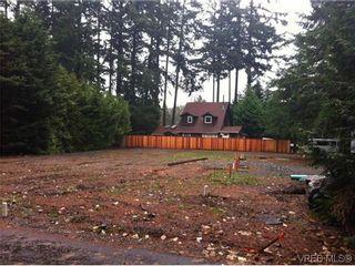 Photo 12: Lot 2 Fashoda Pl in VICTORIA: La Happy Valley Land for sale (Langford)  : MLS®# 626213