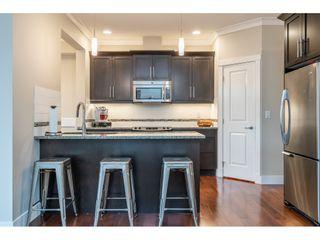 """Photo 3: 10 11384 BURNETT Street in Maple Ridge: East Central Townhouse for sale in """"MAPLE CREEK LIVING"""" : MLS®# R2435757"""