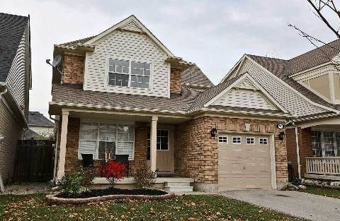 Main Photo: 699 Marley Crest in Milton: Beaty House (2-Storey) for sale : MLS®# W3062833