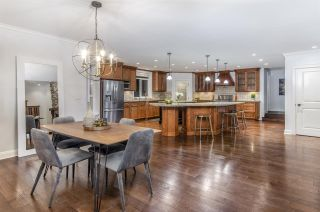 """Photo 8: 3401 ANNE MACDONALD Way in North Vancouver: Northlands House for sale in """"Northlands"""" : MLS®# R2408545"""