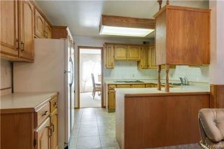 Photo 10: 83 BIRCHWOOD Crescent in East St Paul: North Hill Park Residential for sale (3P)  : MLS®# 1729877