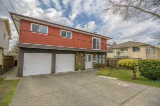 Photo 1: 7655 CUMBERLAND STREET in Burnaby: East Burnaby House for sale (Burnaby East)  : MLS®# R2351769