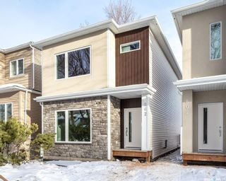 Photo 2: 802B 6th Avenue North in Saskatoon: City Park Residential for sale : MLS®# SK841864