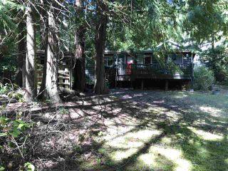 Photo 2: 517 ABBOTT Road: Mayne Island Manufactured Home for sale (Islands-Van. & Gulf)  : MLS®# R2494188