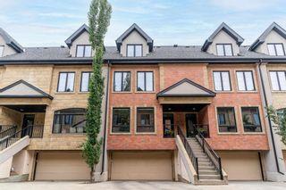 Photo 4: 4 9561 143 Street in Edmonton: Zone 10 Townhouse for sale : MLS®# E4255563