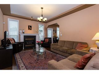 """Photo 8: 2039 BERKSHIRE Crescent in Coquitlam: Westwood Plateau House for sale in """"WESTWOOD PLATEAU"""" : MLS®# V1116647"""