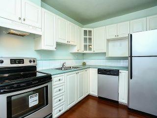 "Photo 4: 102 15150 108TH Avenue in Surrey: Guildford Condo for sale in ""Riverpointe"" (North Surrey)  : MLS®# F1313534"