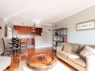 """Photo 13: 207 270 W 1ST Street in North Vancouver: Lower Lonsdale Condo for sale in """"Dorest Manor"""" : MLS®# R2625084"""