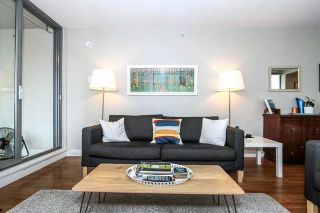 Photo 4: 501 587 W 7TH AVENUE in : Fairview VW Condo for sale (Vancouver West)  : MLS®# R2099694