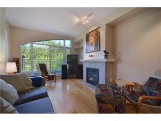 """Photo 4: 522 3600 WINDCREST Drive in North Vancouver: Roche Point Condo for sale in """"WINDSONG"""" : MLS®# V969240"""