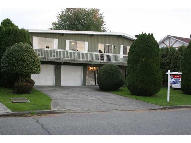 Main Photo: 3580 BARGEN DR in : East Cambie House for sale : MLS®# V1031045