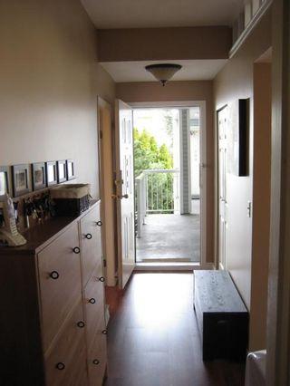 Photo 3: 308 1330 Graveley Street in Hampton Court: Home for sale