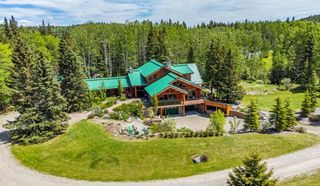 Photo 49: 53096 Twp Rd 232: Bragg Creek Detached for sale : MLS®# A1097680
