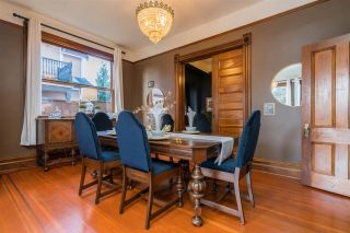 """Photo 7: 403 ST GEORGE Street in New Westminster: Queens Park House for sale in """"Queen's Park"""" : MLS®# R2486752"""