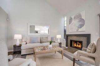 Photo 6: LINDA VISTA Townhouse for sale : 3 bedrooms : 6374 Caminito Del Pastel in San Diego