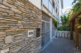 Photo 18: 201 1540 Belcher Ave in Victoria: Vi Jubilee Condo for sale : MLS®# 842402