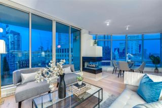 """Photo 26: 2304 1200 ALBERNI Street in Vancouver: West End VW Condo for sale in """"Palisades"""" (Vancouver West)  : MLS®# R2587109"""