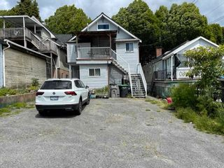 Photo 2: 1838 E 1ST Avenue in Vancouver: Grandview Woodland Fourplex for sale (Vancouver East)  : MLS®# R2589780